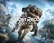 PC trailer voor Tom Clancy's Ghost Recon Breakpoint
