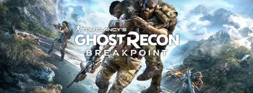 Ghost Recon Breakpoint voegt AI-teamgenoten toe