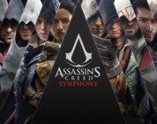 Herbeleef de Assassin's Creed franchise in Parijs met de Assassin's Creed Symphony