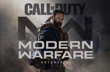 Activision onthult verhaaltrailer Call of Duty Modern Warfare