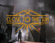 BioShock-achtige Close to the Sun gelanceerd