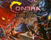 Konami onthuld de line-up van Contra Anniversary Collection
