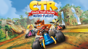 Nieuwe Crash Team Racing Grand Prix van Start