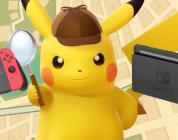 Detective Pikachu aangekondigd voor Nintendo Switch