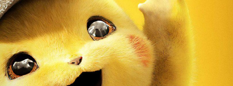 Avant-Première Detective Pikachu