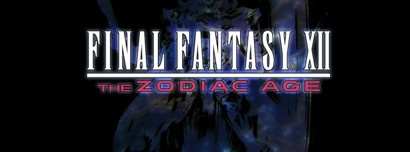 Final Fantasy XII: The Zodiac Age (Switch)