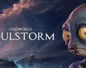 Pc-versie Oddworld: Soulstorm verschijnt exclusief op Epic Games Store