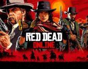 Nieuw in Red Dead Online: The Outlaw Pass No. 5, 10 Gold Bars Korting, Dubbele Beloningen bij Free Roam Missions, Driedubbel XP bij Gang Hideouts, en Meer
