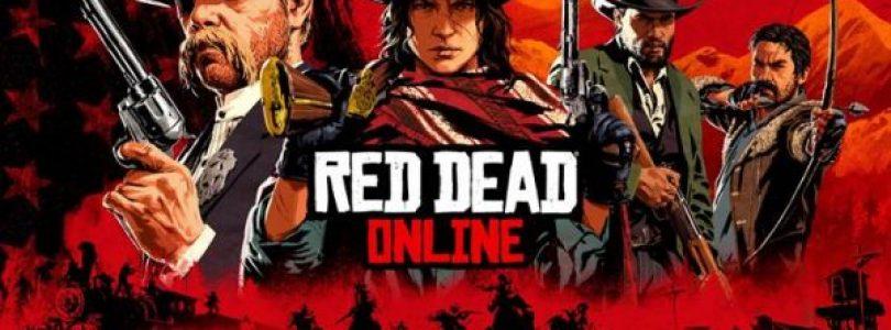Deze Week in Red Dead Online: Nieuwe Showdown Mode Variant en meer
