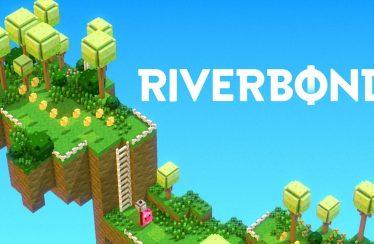 Riverbond brengt hack-and-slash actie met voxel-graphics