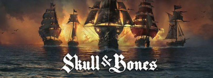 Ubisoft's piraten game Skull & Bones komt niet uit voor 2022