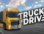 Truck Driver komt in september naar consoles