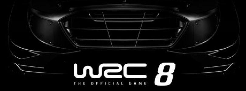 [E3] WRC 8 Sean Johnston & Alex Kihurani Interview