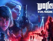 Wolfenstein Youngblood is goud gegaan