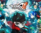 Persona Q2: New Cinema Labyrinth nu verkrijgbaar voor 3DS