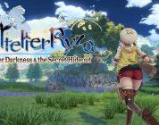 Atelier Ryza: Ever Darkness & the Secret Hideout krijgt westerse releasedatum