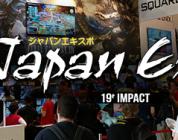 Square Enix kondigt aanwezigheid op Japan Expo 2019 aan