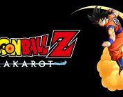 Dragon Ball Z: Kakarot aangekondigd op E3