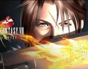Final Fantasy 8 Remastered komt in September