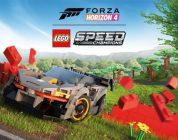 [E3]  Lego-uitbreiding aangekondigd voor Forza Horizon 4