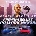 GTA Online Premium Deluxe Repo Work Beloningen, Plus Bonussen bij Bunker en Missile Base Modes, Voertuig Kortingen en Meer