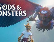 Red de Griekse goden in Gods & Monsters