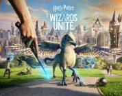 Adventure Sync, vanaf deze week in Harry Potter: Wizards Unite