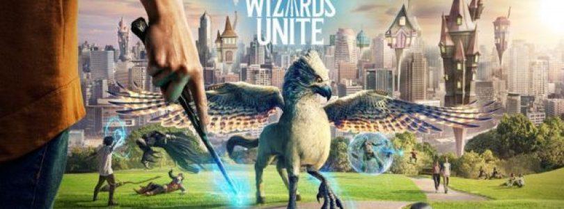 Harry Potter: Wizards Unite gelanceerd in België