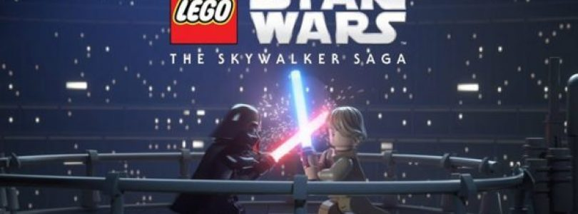 LEGO Star Wars: The Skywalker Saga aangekondigd