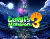 Een halfuur gameplay van Luigi's Mansion 3