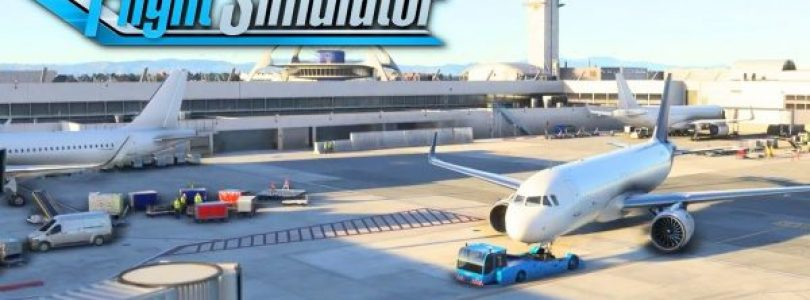 [E3] Microsoft Flight Simulator land op PC en Xbox in 2020
