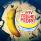 PS4-versie van My Friend Pedro in de maak