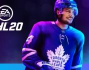 Gameplay trailer voor NHL 20