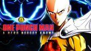 De held laat op zich wachten in One Punch Man game