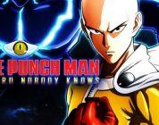 One Punch Man: A Hero Nobody Knows krijgt laatste trailer voor release