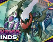 Nieuwe uitbreiding Pokemon Trading Card Game
