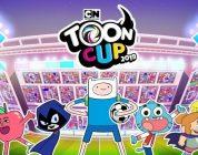 """Aftrap voor een zomer vol voetbal met """"Toon Cup"""" van Cartoon Network"""