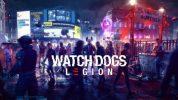 Watch Dogs Legion – Play As Anyone Trailer