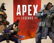 Zweef naar nieuwe hoogten in Apex Legends Season 7 – Gameplay-trailer Ascension.