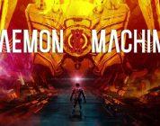 DAEMON X MACHINA Orbital Limited Edition voor de Nintendo Switch komt naar Europa en Australië