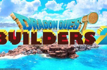 Hooggeprezen Dragon Quest Builders 2 komt in december naar pc