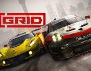 's werelds eerste exclusieve GRID hands-on beschikbaar op Gamescom