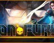 Ion Fury komt in augustus naar pc