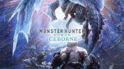 Nieuwe monsters in Monster Hunter World: Iceborne