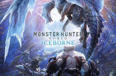 Nieuwe monsters in Monster Hunter World: Iceborne