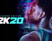 Anthony Davis en Dwyane Wade onthuld als iconische coversterren voor NBA 2K20