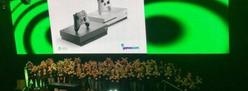 Xbox is aanwezig op gamescom 2019