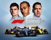 Zie rivalen fanatiek strijden in de tweede van een reeks F2-videos voor F1 2019
