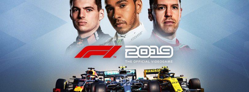 F1-coureurs kruipen op 5 april achter het stuur voor de Formula 1 Virtual Australian GP