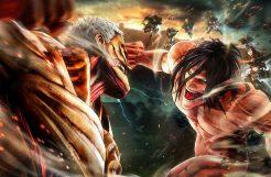 Attack on Titan 2 + Final Battle Upgrade Pack